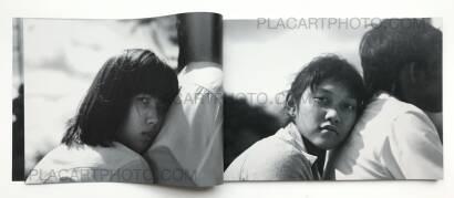 Lieko Shiga,Blind date (Signed)