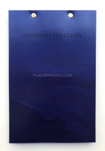 Hiroshi Takizawa,Stratum (ONLY 100 COPIES - SIGNED)
