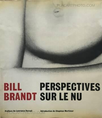 Bill Brandt,Perspectives sur le nu