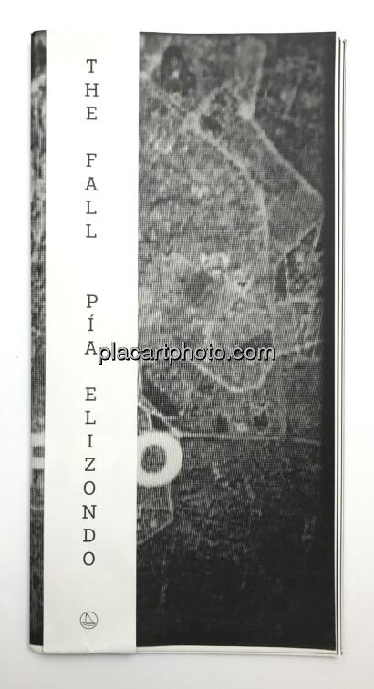 Pia Elizondo,10) The Fall (SIGNED)
