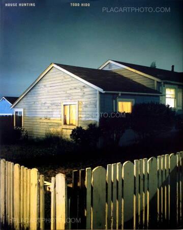 Todd Hido,House Hunting