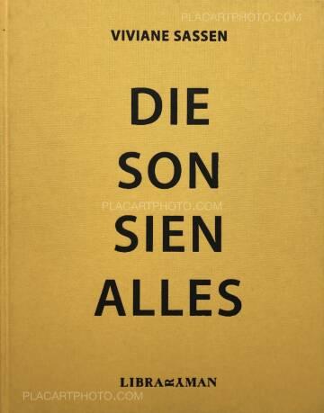 Viviane Sassen,Die Son Sien Alles
