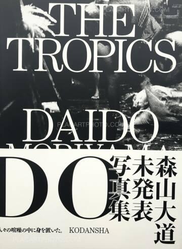 Daido Moriyama,The Tropics (SIGNED)