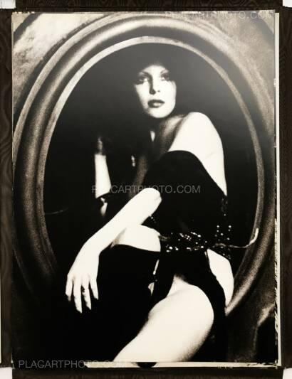 Irina Ionesco,Liliacées langoureuses aux parfums d'Arabie (DEDICATED)