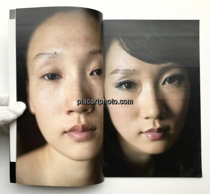 Xu Yong,This face (ONLY 100 COPIES)