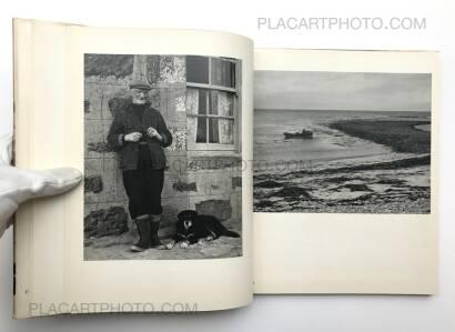 Paul Strand,Les Hébrides