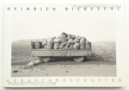 Heinrich Riebesehl,Agrarlandschaften