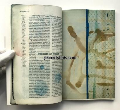 Svetlana Levchenko,God is an artist (ONLY 100 COPIES - SIGNED)