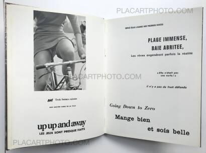 Marc Attali,Les Erotiques du regard