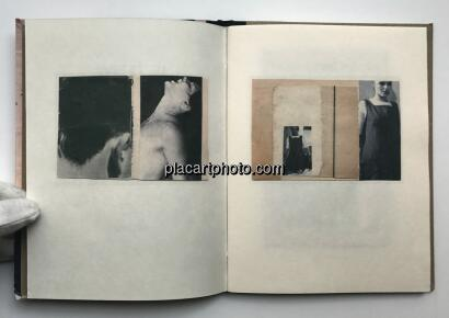 Katrien de Blauwer,Inappropriate repetitions (ONLY 100 COPIES)