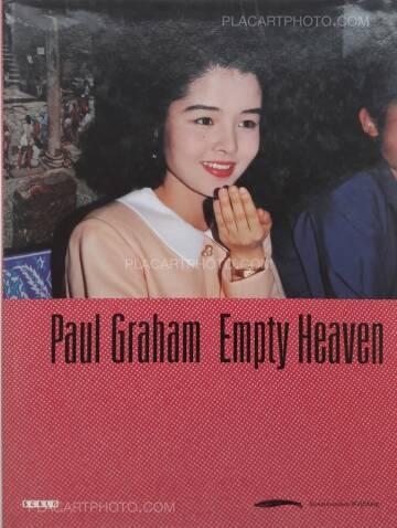Paul Graham,Empty Heaven