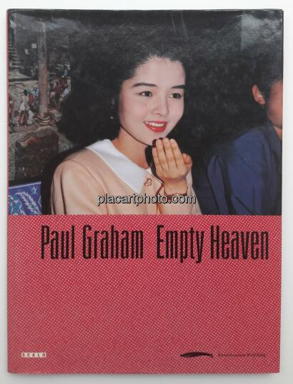 Paul Graham,Empty Heaven