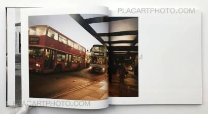 Tom Wood,Bus Odyssey
