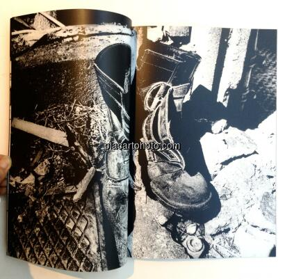 "Yokoyama Ryuhei,The Brief ""Graffiti-like"" history - (ONLY 30 COPIES - SIGNED)"