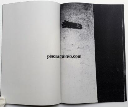 François Santerre,Tomorrow never knows (SIGNED - ONLY 100 COPIES)