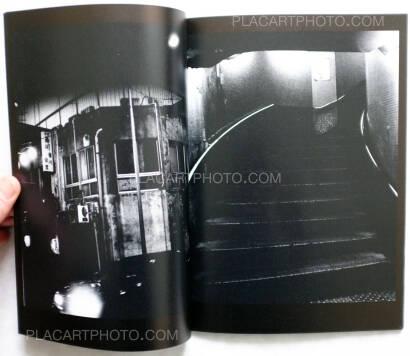 Takehiko Nakafuji,Night Crawler 1995 2010 (signed)