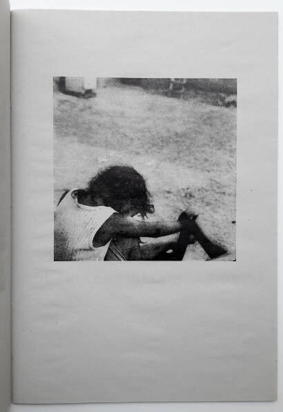 Ivan Alechine,Detalles secundarios / Details secondaires (ONLY 100 COPIES - SIGNED)