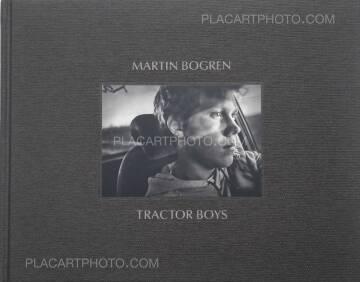 Martin Bogren,Tractor Boys