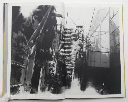Osamu Kanemura,Concrete octopus