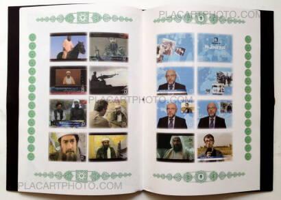 Joan Fontcuberta ,Deconstructing Osama (Signed)