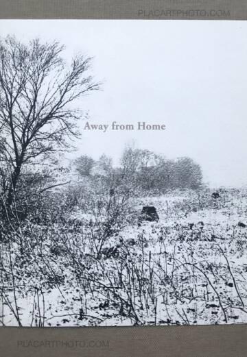 Kursat Bayhan,Away from home (SIGNED)