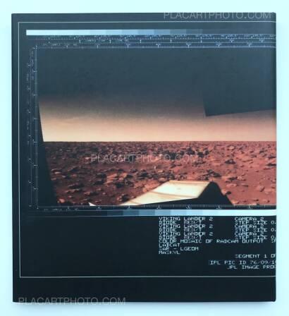 Peter Mitchell,Nouveau démenti de la mission spatiale Viking 4 (SIGNED)