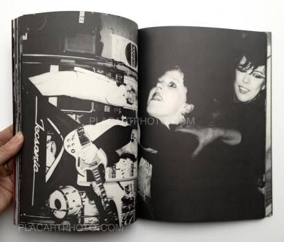 Satomi Nihongi,Documentary 1977-1979 Punk Rock in London