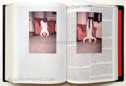 Oliver Chanarin & Adam Broomberg,Holy Bible