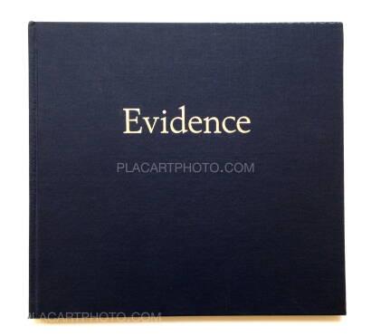 Larry Sultan & Mike Mandel,Evidence