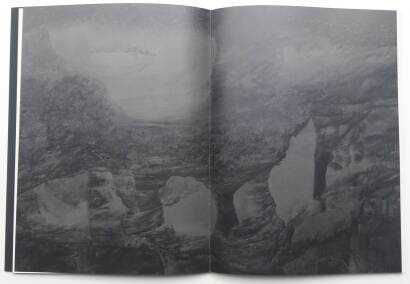 Constantin Schlachter,La Trajectoire du Gyrovague (ONLY 70 COPIES WITH A PRINT)