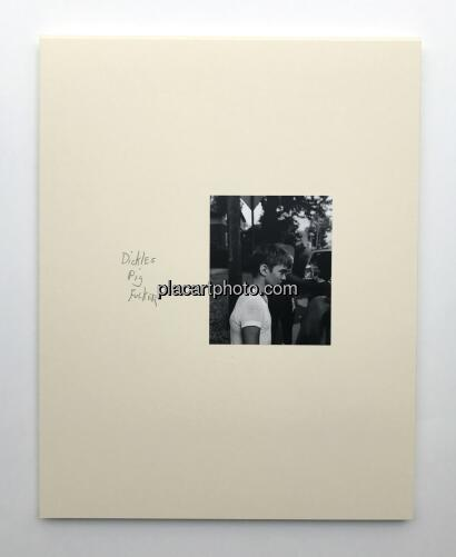 John Gossage,Hey Fuckface (ONLY 100 COPIES WITH 18 PRINTS)