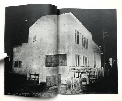 Daisuke Yokota,Back Yard