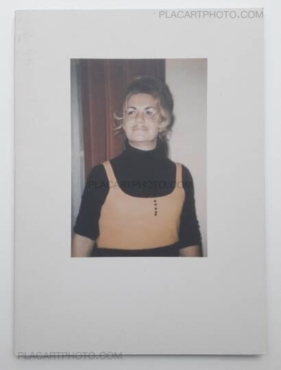 Mariken Wessels,Queen Ann. P.S. Belly cut off