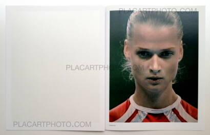 Katja Stuke,Supernatural