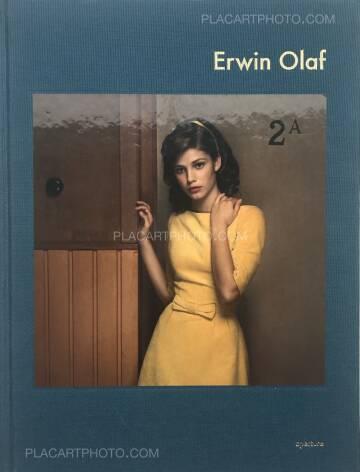 Erwin Olaf,Erwin Olaf (In shrink-wrap)