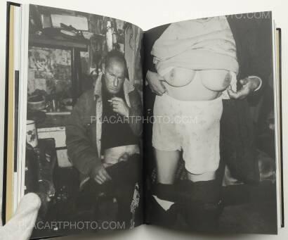 Rimaldas Viksraitis,Naked (SIGNED)