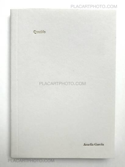 Amelia Garcia,Querido (signed limited edt)