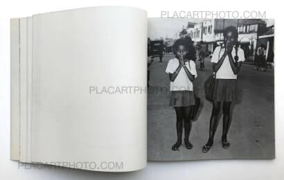 Tadayuki Kawahito,Portraits, the people of VARANASI (Signed)