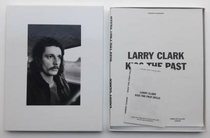 Larry Clark,Kiss the past hello
