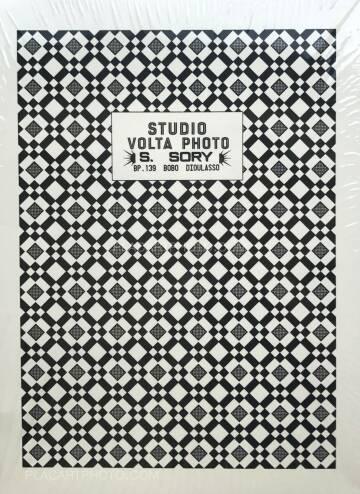 Sory Sanlé,Studio Volta Photo made by Sebastien Girard