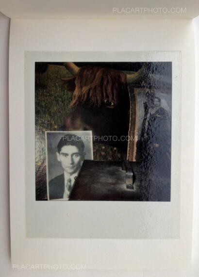 Robert Frank,Seven Stories