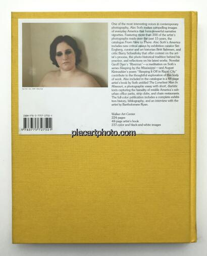 Alec Soth,From Here to There: Alec Soth's America (Signed)