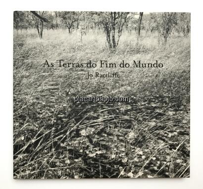 Jo Ractliffe,As Terras do Film do Mundo (SIGNED)
