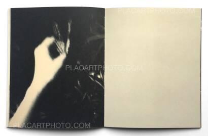 Miho Kajioka,And where did the peacocks go ? (Regular edition of 400 copies) SIGNED