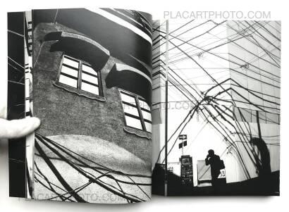 Takehiko Nakafuji,White Noise (signed)