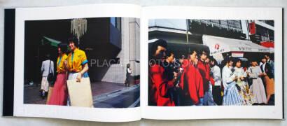 Shigeo Gocho,Familiar Street Scenes