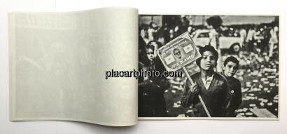 Paolo Gasparini,La Calle 1964-2005 (only 100 copies Signed)