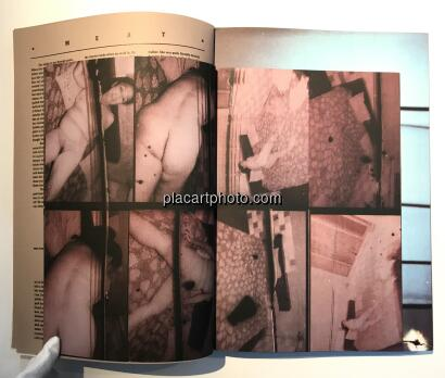 Olivier Pin-Fat,Meat (numbered copy of 230)