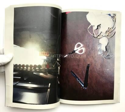 Daisuke Yokota,Newport (Signed, Ltd Edition of 150)