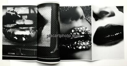 Daido Moriyama,Lips! Lips! Lips! (Signed and numbered copy/350)